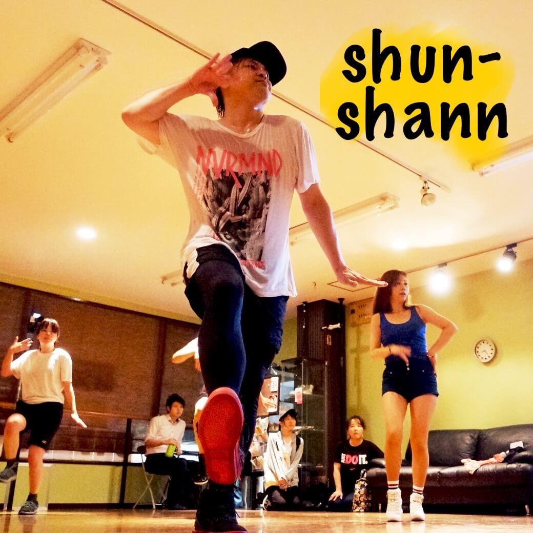 shun-shann